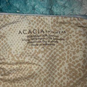 acacia swimwear Swim - Acacia Shibori Bottoms